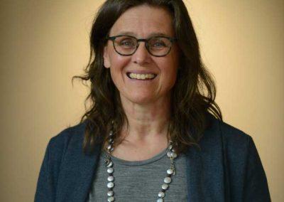 Mary Jane Warshawski at Yukon Prize Launch
