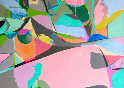 Krystle Coughlin - Untitled